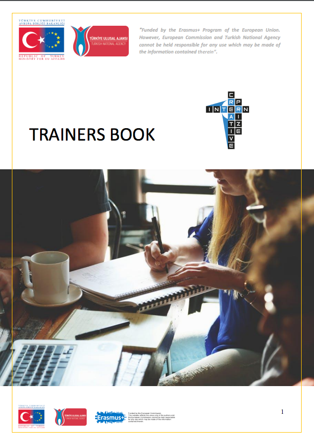 Trainers Book