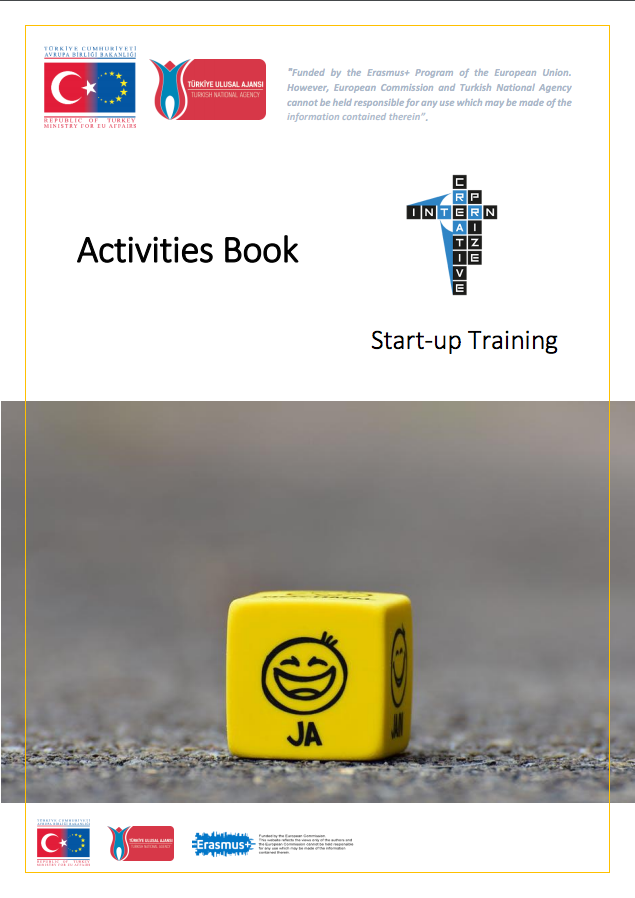 Activities Book Icon